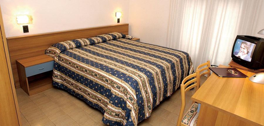 Hotel Capri, Malcesine, Lake Garda, Italy - Bedroom.jpg
